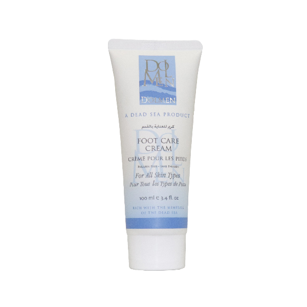 FOOT CARE CREAM  $26.00