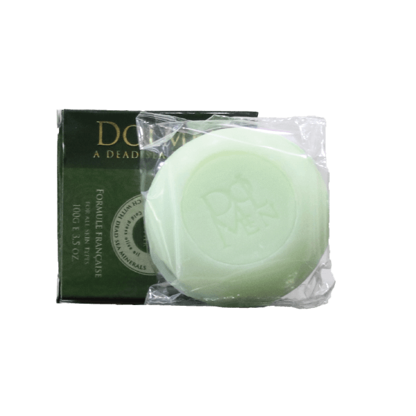 Dolmen Olive Oil Soap