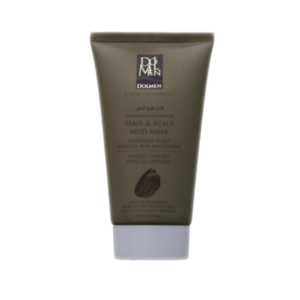 HAIR and SCALP MUD MASK