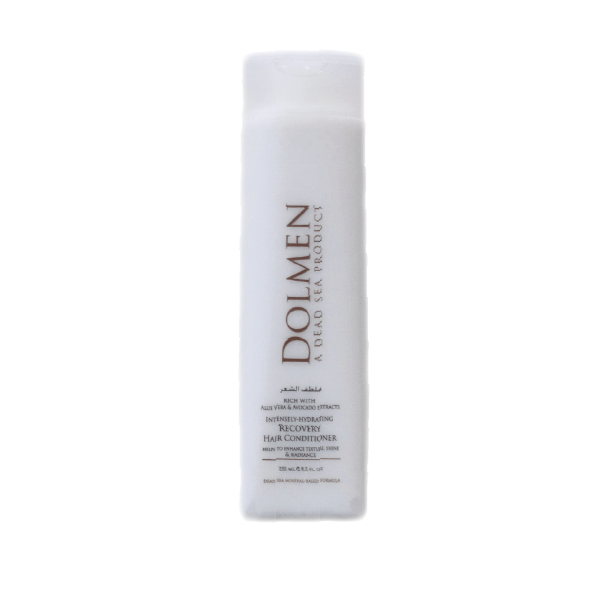 MINERAL SHAMPOO FOR DRY TO NORMAL HAIR