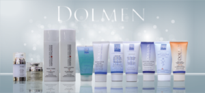 Facial care Dolmen
