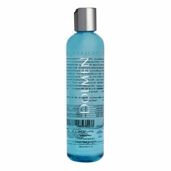 Dolmen Natural Dead Sea Products CONCENTRATED WATER